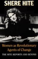 Women as Revolutionary Agents of Change