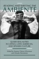 Reading and Writing the Ambiente
