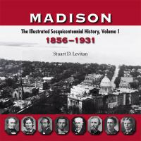 Cover of Madison: The Illustrated S