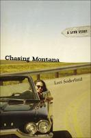 Chasing Montana