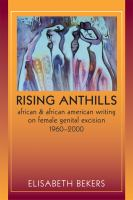 Rising Anthills