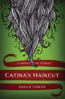 Catina's Haircut