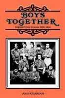 Boys Together
