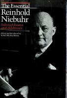 The Essential Reinhold Niebuhr