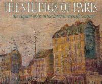 The Studios of Paris