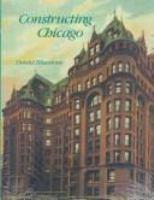 Constructing Chicago