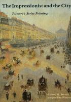 The Impressionist and the City