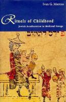 Rituals of Childhood