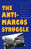 The Anti-Marcos Struggle