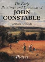 The Early Paintings and Drawings of John Constable, Plates