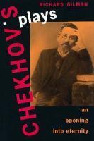 Chekhov's Plays