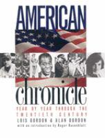American Chronicle