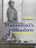 Mussolini's Shadow