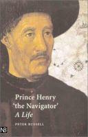 Prince Henry 'the Navigator'