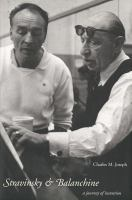 Stravinsky & Balanchine