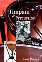Timpani and Percussion