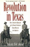 Revolution in Texas