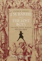 J.M. Barrie & the Lost Boys