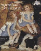 Impressionist Cats & Dogs