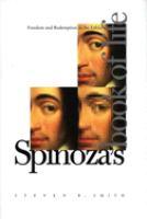 Spinoza's Book of Life