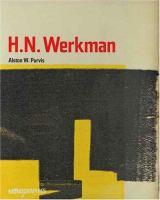 H.N. Werkman