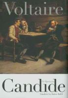 Candide, Or, Optimism