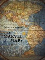The Marvel of Maps