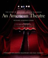 An American Theatre