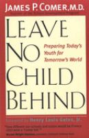 Leave No Child Behind