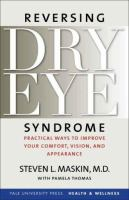 Reversing Dry Eye Syndrome