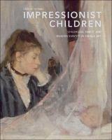 Impressionist Children