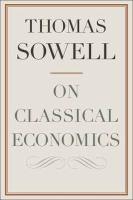 On Classical Economics