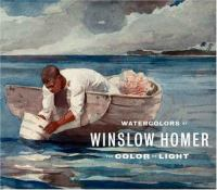 Watercolors by Winslow Homer