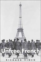 The Unfree French