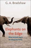 Elephants on the Edge