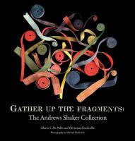 Gather up the Fragments