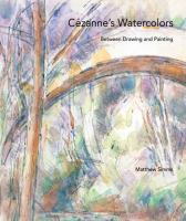 Cézanne's Watercolors