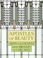 Apostles of Beauty