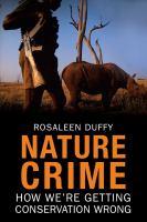 Nature Crime