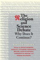 The Religion and Science Debate