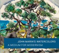 John Marin's Watercolors