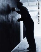 Richard Serra, Drawing