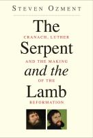 The Serpent & the Lamb