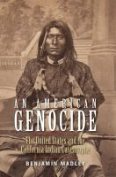 An American Genocide