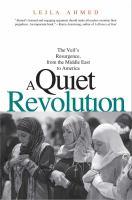 A Quiet Revolution