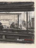 Hopper Drawing