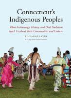 Connecticut's Indigenous Peoples
