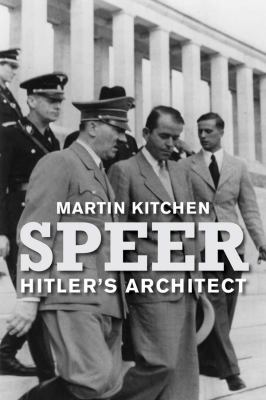 Cover image for Speer