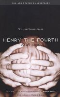 Henry the Fourth, Part One