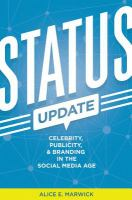 Status Update